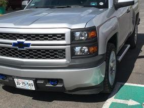 Chevrolet Silverado 4.3 1500 Cab Reg Wt Aa At