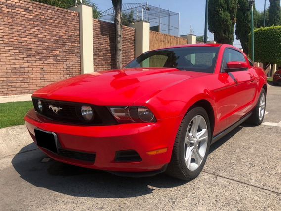 Ford Mustang V6 4.0 210 Hp Tela A/a E/e B/a Rin 18