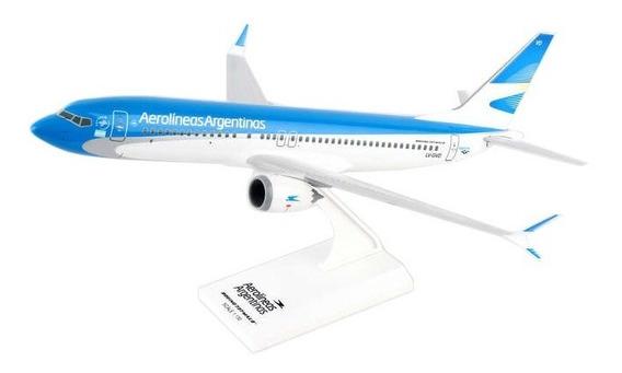 Avión Aerolíneas Argentinas 737-800 Boeing Original
