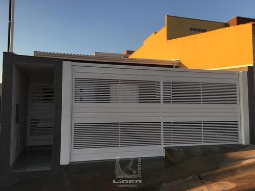 Casa 3 Dormitórios Vino Barolo - Ca0638-1