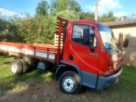 Mercedes-benz 715 Vw 8120 8140 8150 Cargo 814 815