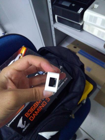 Adaptador De Rede Usb Tp-link Ue300 Usb 3.0
