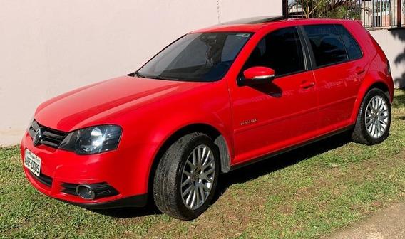 Volkswagen Golf Sportline Edition Limited 1.6