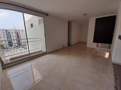 Apartamento En Arriendo Valle Del Lili 350-1462