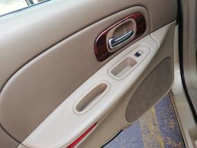 Chrysler Concorde Lx Tela At 2001