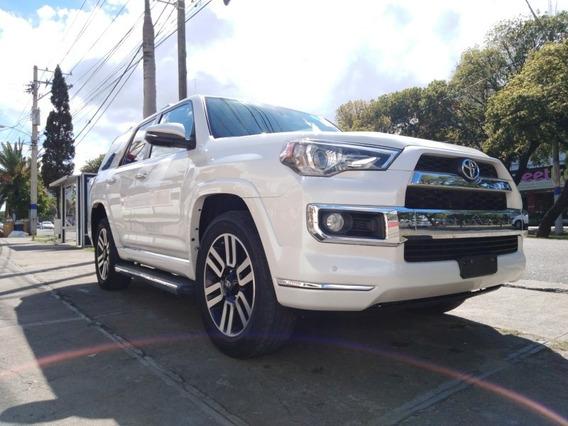 Toyota 4runner Límite 4wd 2015