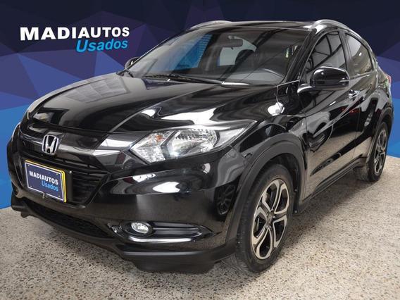 Honda Hrv Exl 1.8 Automatica 4x4