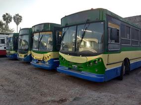 Mercedes Benz 1417 Colectivo / Omnibus
