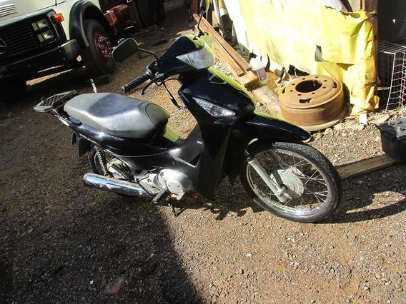 Moto Honda Biz 125 Es 125 Es/ Es Fuel Injection