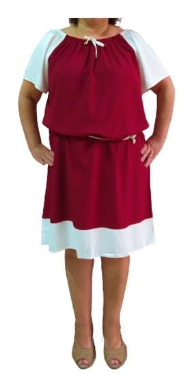 Vestido Plus Size Roupa Plus Size Moda Plus Size Confortável