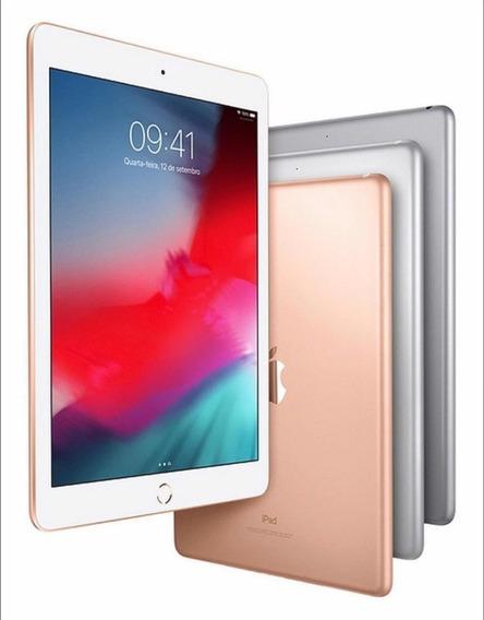 New iPad 32gb 9,7 Wi-fi Original 2018 6 Geração