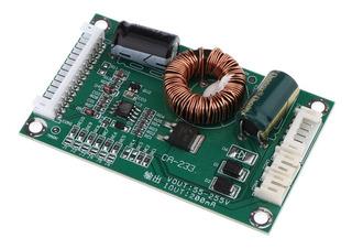 Lcd Tv Tablero De Conductor Corriente Constante Inversor