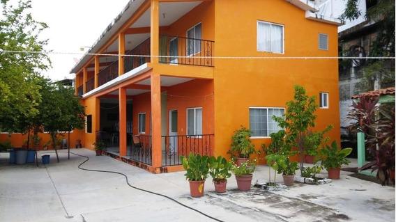 Casa En Renta Cuauhtémoc, Centro