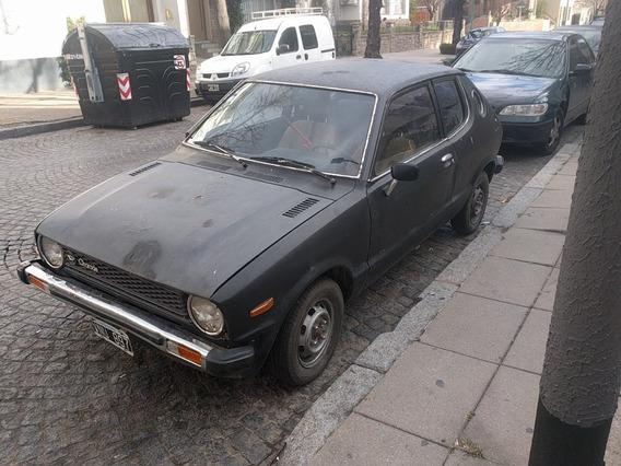 Daihatsu Charade G10 1980