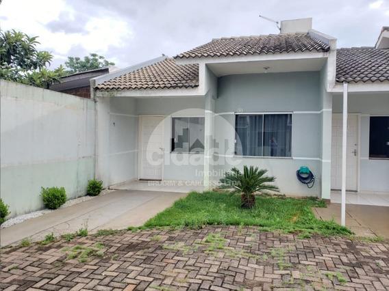 Casa Em Condomínio Para Venda - 99254.001