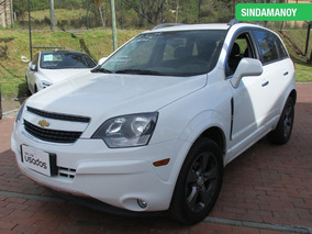 Chevrolet Captiva Jez093