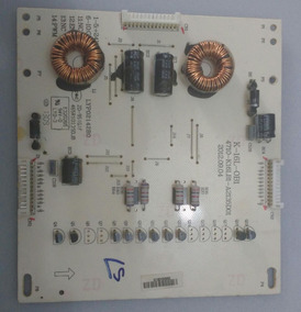 Inverter Cce Lk42d K-16l-0b1 4710-k16lb1-a2135d01 Lyp02142b0