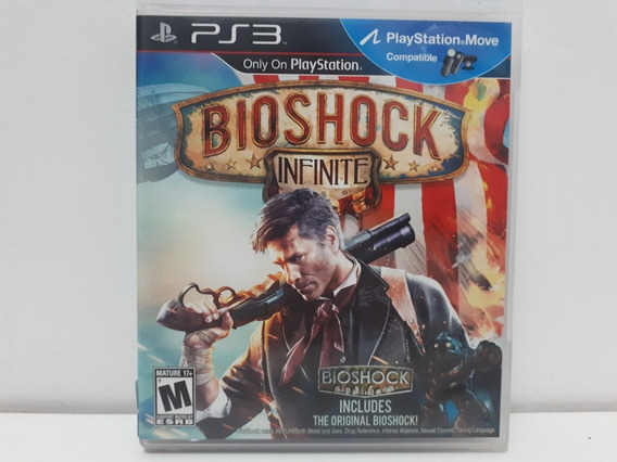 Bioshock Infinite Playstation 3