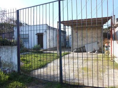 Apartamento Al Fondo Con 1 Dormitorio Amplio Y Parrillero