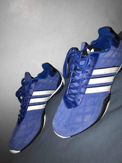 Zapatillas adidas Azules Originals