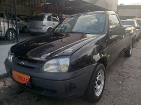 Ford Courier 1.6 L 2p 2007