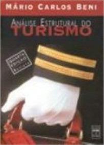 Analise Estrutural Do Turismo Mario Carlos Beni