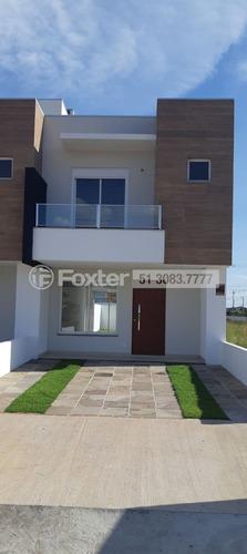 Casa Em Condomínio, 3 Dormitórios, 108.66 M², Aberta Dos Morros - 198986