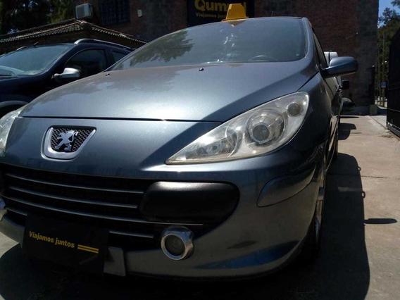 Peugeot 307 Xs Hdi 5p. 90 Cv (2.0) Azul Seda