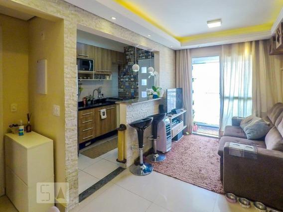 Apartamento Para Aluguel - Liberdade, 2 Quartos, 45 - 893052056