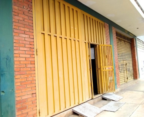 Local En Venta Centro Barquisimeto 20 2737 J&m 04120580381