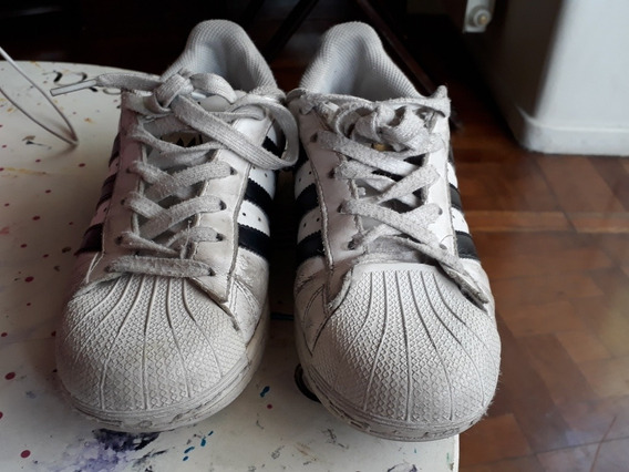 Zapatillas adidas Superstar Talle 36 1/2