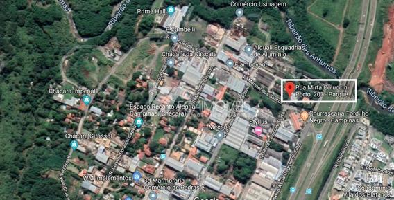 Rua Mirta Coluccini Porto, Parque Rural Fazenda Santa Candida, Campinas - 189508