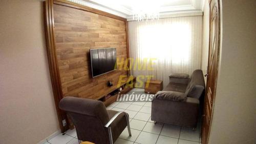 Imagem 1 de 19 de Sobrado Com 2 Dormitórios À Venda, 80 M² Por R$ 340.000,00 - Jardim Oliveira - Guarulhos/sp - So0506