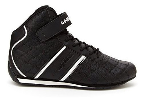 Zapatillas De Deporte Altas Goodyear Clutch Racer Sneaker Pa