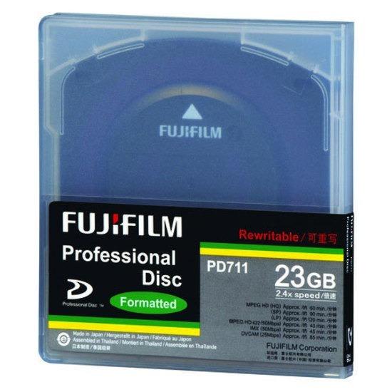Disco Fujifilm Xdcam 23gb Novo