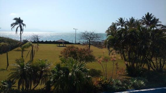Propriedade Top Frente Mar Em Florianópolis - Ca1432