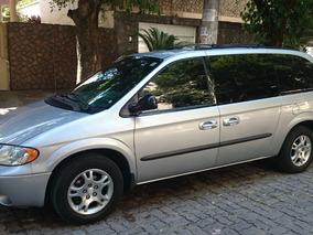 Chrysler Grand Caravan Sport 3.8 V6 2003