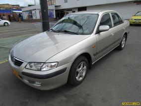 Mazda 626 Milenio At 2000cc Aa 2ab