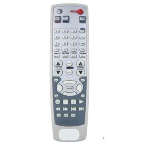 Controle Gradiente Tv Com Dvd Tfd2160_g29dfm C01164