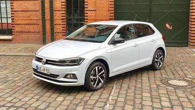 Peças Para Volkswagen Polo Todos Anos E Modelos - Sucata
