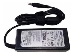 Carregador Fonte Notebook Samsung Np300e4c Rv411 Rv415 Rv420