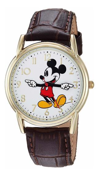Reloj Mickey Mouse De Disney