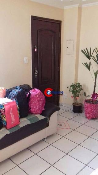 Apartamento Residencial À Venda, Jardim Tranqüilidade, Guarulhos. - Ap5660