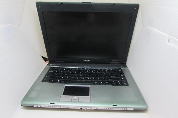 Notebook Acer 2480 - Somente Pra Retirada De Peças
