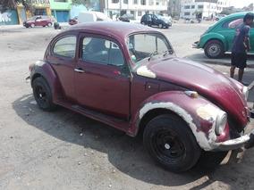 Volkswagen Escarabajo Usado