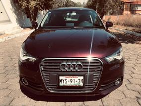 Audi A1 1.4 Ego S-tronic Dsg 2013