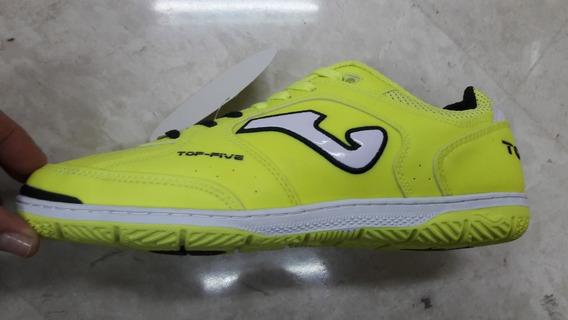Tenis, Joma Futsal, Talla 37 Y 42