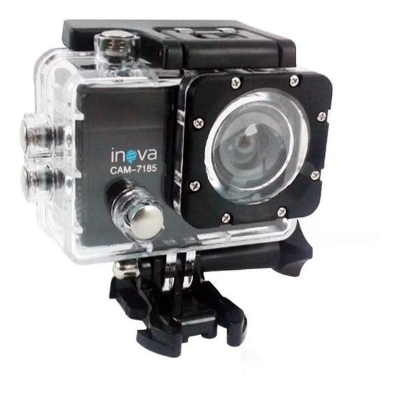 Camera De Ação Inova 4k