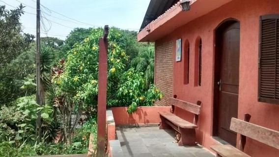 Chácara Para Venda Em Itapecerica Da Serra, Lagoa, 2 Dormitórios, 2 Banheiros, 3 Vagas - 177_2-324918