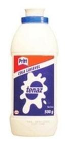Cola Branca Tenaz 500grs